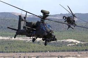 فیلم سقوط یک بالگرد ارتشی آمریکا در افغانستان