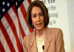 نانسی پلوسی: آمریکا مسئول حفاظت از عربستان نیست