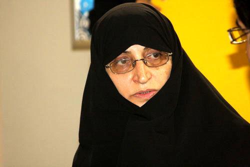 اصلاح طلبان در حق آقای روحانی اقدامات ناجوانمردانه انجام می دهند