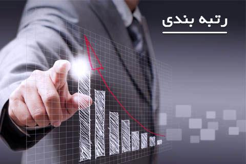 نام بهترین شرکت های بورسی از لحاظ افشای اطلاعات و قابلیت اتکای اطلاعات اعلام شد