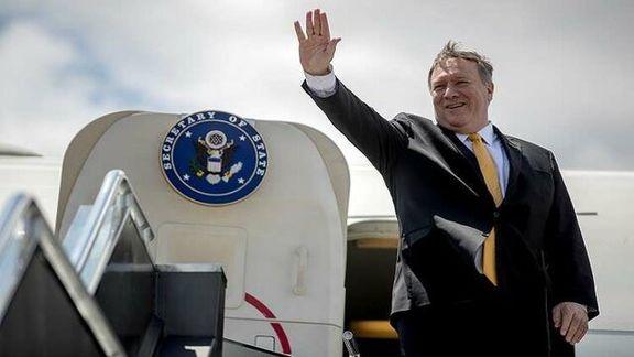 وزیر امور خارجه آمریکا سفر خود به آلمان لغو کرد