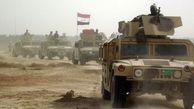 داعشی های مرز ایران و عراق به صورت کامل پاکسازی خواهد شد