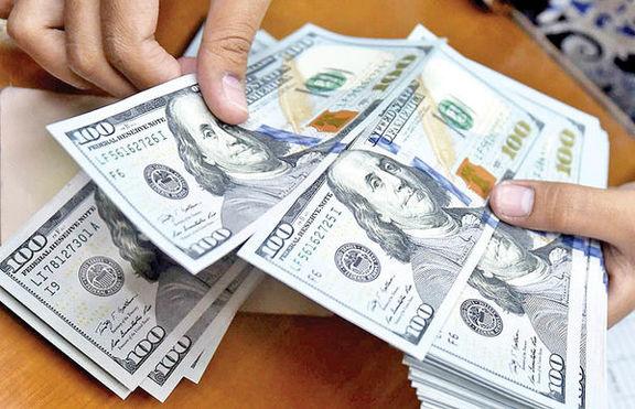 کنترل تورم با دلار ۱۵ هزارتومانی