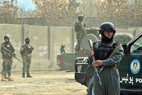 حادثه انفجار امروز در کابل ۱۰ کشته و ۱۹ زخمی برجای گذاشت