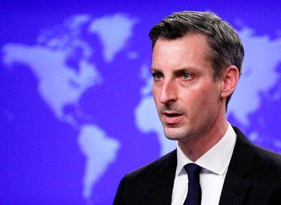 سخنگوی وزارت خارجه آمریکا: آمریکا آماده بازگشت به تعهدات برجامی خود میباشد