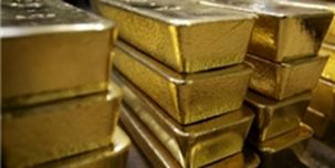 کاهش قیمت طلا در بازارهای جهانی/ هر اونس 1469 دلار و 10 سنت
