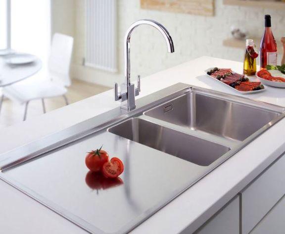 انواع  سینک ظرفشویی در بازار + قیمت
