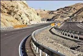 آزادراه تهران-شمال آماده تست شدن است
