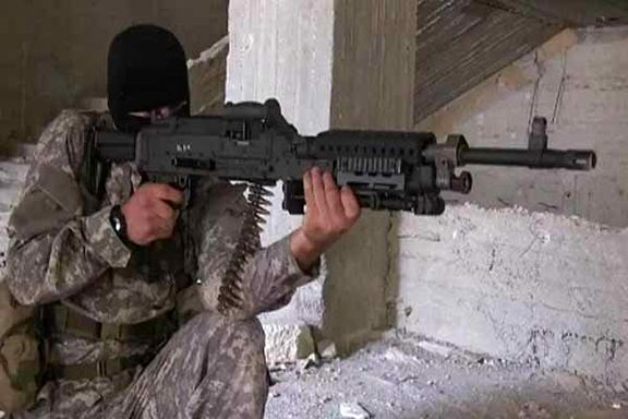 مسئول نظامی ارشد جبهه النصره به  هلاکت رسید