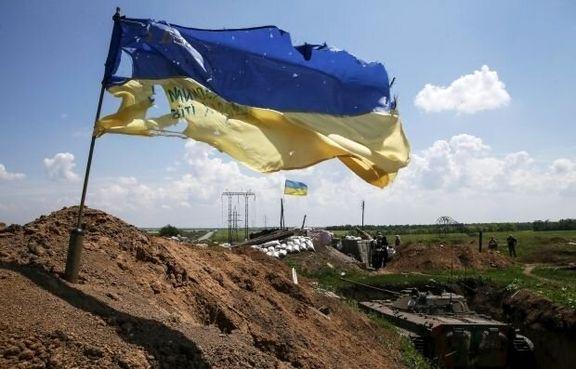 دونباس اوکراین 3300 کشته داده است