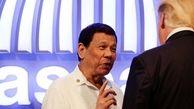 فیلیپین فرمان لغو توافق نظامی با واشنگتن را صادر کرد