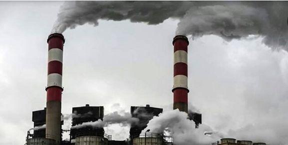 افت تولید نیروگاه های حرارتی به علت افزایش سن