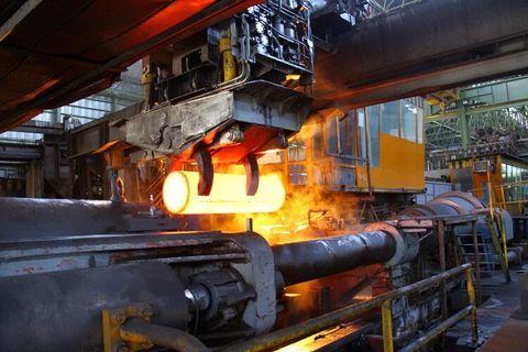 فولاد درآمد 20 هزار میلیاردی ساخت/ سود 62 تومانی برای هر سهم شناسایی نمود