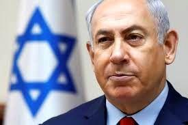 قدردانی و تشکر نتانیاهو از ترامپ