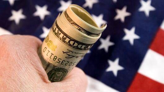 رشد ادامه دار شاخص دلار در برابر دیگر ارزها