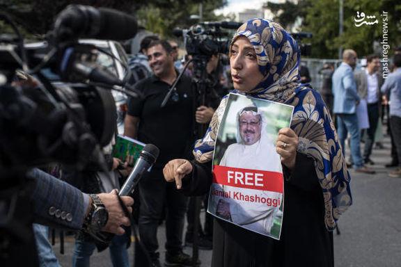 ترکیه در سفارت عربستان دستگاه شنود کار گذاشته است