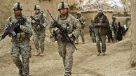 خروج 4 هزار سرباز آمریکایی از کابل