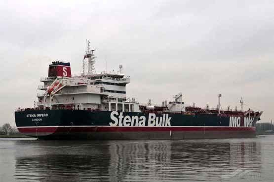 ایران خدمه نفتکش انگلیسی «استنا ایمپرو» را آزاد کرد