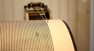 زلزله نسبتا شدید در یونان