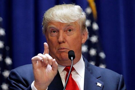 ترامپ اف.بی.آی را متهم کرد