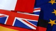 تروئیکای اروپا باز هم ایران را به نقض برجام متهم کرد