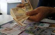 ادامه روند کاهشی نرخ دلار و یورو برای سومین روز متوالی
