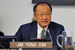 رئیس بانک جهانی از شرکت در کنفرانس سرمایه گذاری ریاض انصراف داد