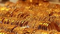 تقاضا در بازار طلا ۷۵ درصد کاهش یافت
