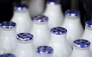 میزان مصرف شیر در سال برای هر فرد 80 کیلو در کل سال است
