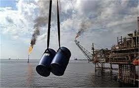 قیمت نفت برنت بالا رفت/ هربشکه ۲۷ دلار و ۶۴ سنت