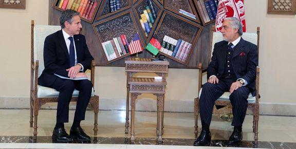 استقبال عبدالله عبدالله از تصمیم  امریکا برای خروج از افغانستان