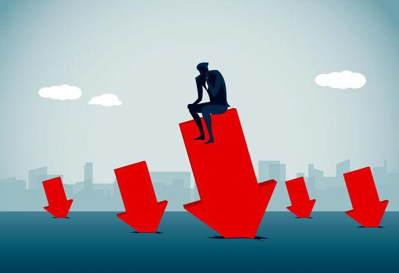 آمریکا تا سال 2022 گرفتار رکود اقتصادی خواهد بود