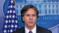 وزیرخارجه آمریکا: سیاست فشار حداکثری علیه ایران شکست خورد