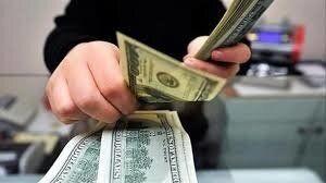 دلار به پایینترین سطح پنج ماه اخیر رسید