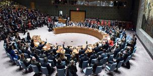محکومیت شدید حادثه تروریستی اهواز توسط شورای امنیت