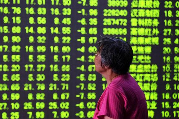 تاثیر بسته محرک مالی امریکا بر رشد سهام آسیا اقیانوسیه
