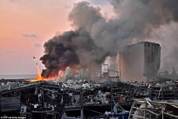 صندوق بینالمللی پول خواستار کمک جهانی به لبنان برای عبور از پیامدهای انفجار شد