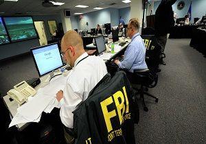 حمله هکرها به اطلاعات شخصی هزاران عامل افبیآی