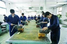 مهارت آموزی در کشور افزایش یافت