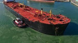ژاپن بز هم از ایران نفت خرید