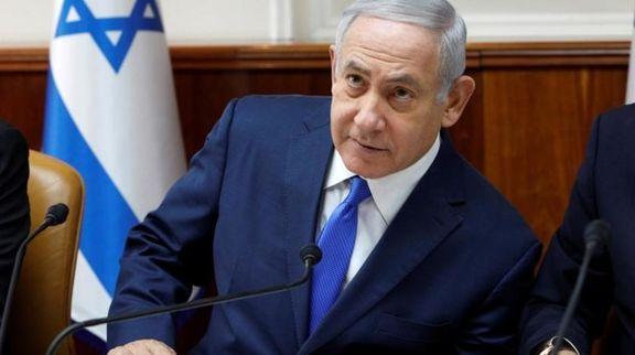 نتانیاهو: اروپا باید ایران را تحریم کند نه اسرائیل