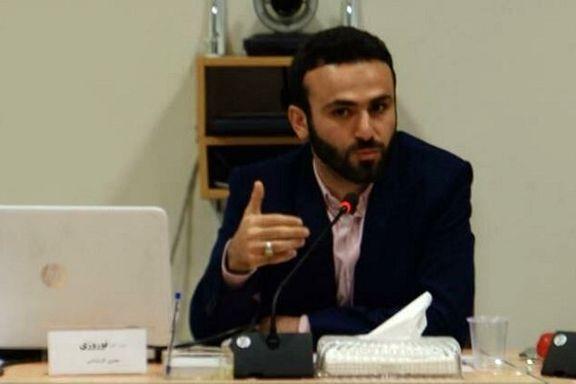 مشاور وزیر راه و شهرسازی در «امور مسکن و شهرسازی» منصوب شد