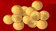 سکه ۱۱ میلیون و ۷۴۰ هزار تومان شد