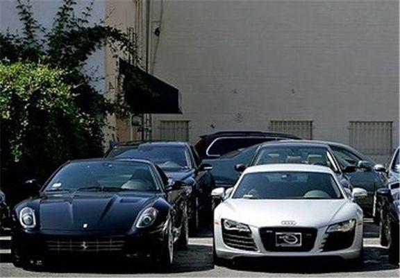 ثبت سفارش خودروهای وارداتی غیرقانونی از 6 به 11 هزار دستگاه رسید