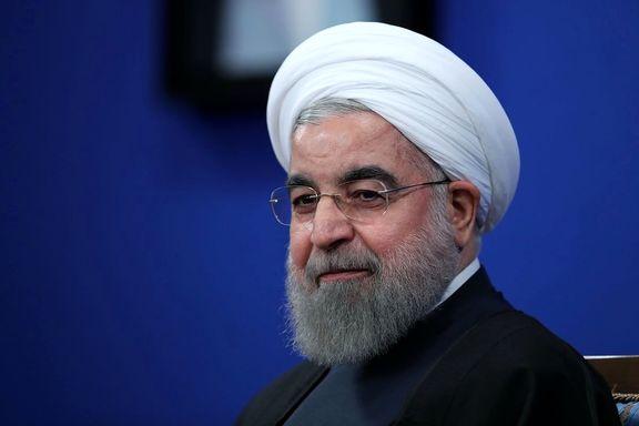 روحانی: حمایت از بورس ادامه دارد