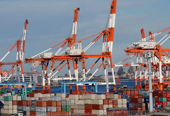 بیشترین میزان صادرات سه سال اخیر ژاپن در ماه مارس رقم خورد