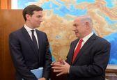 گفتگوی نماینده آمریکا در امور معامله قرن با نخست وزیر اسرائیل