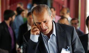 اصرار مجلسی ها به رفتن تاج / دلخوش: تاج باید برود