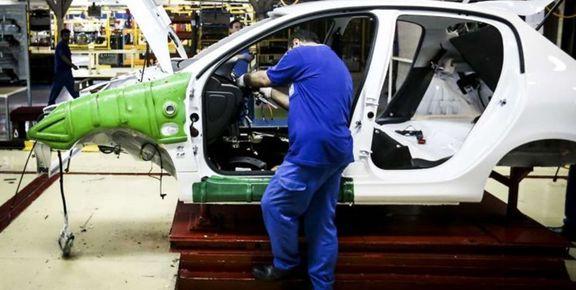 شرکت صنایع تولیدی کروز بیشترین ارز دولتی را دریافت کرده است