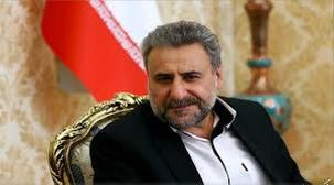 رئیس کمیسیون امنیت ملی مجلس شورای اسلامی به اهواز می رود